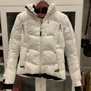 Bogner, FIRE & ICE down feather jacket 💫NEW!